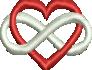 Coeur infini