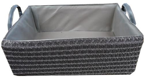 Coffret gris