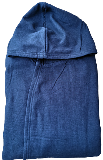 Bleu foncé organic - S/M